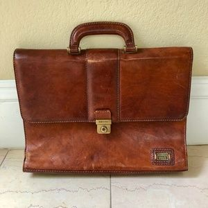 Marco Polo Italian Leather